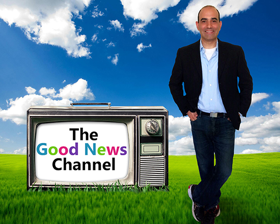 The Good News Channel