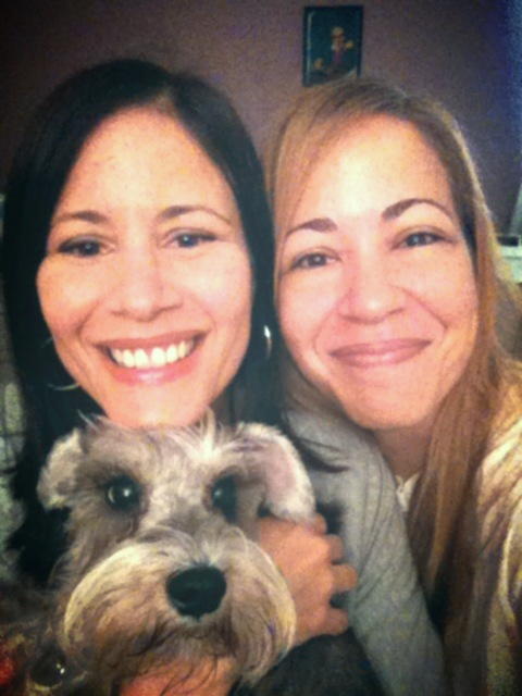 """Two women from Puerto Rico started the """"Selfie"""" revolution"""